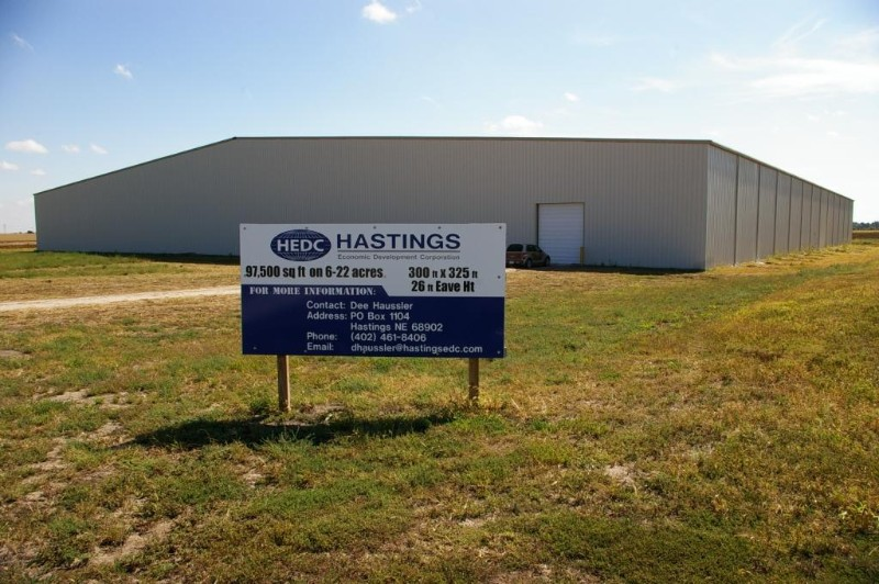 Featured property hastings nebraska economic development corporation the hastings economic development corporations 97500 square foot industrial building is owned outright by hedc a private non profit membership based publicscrutiny Choice Image